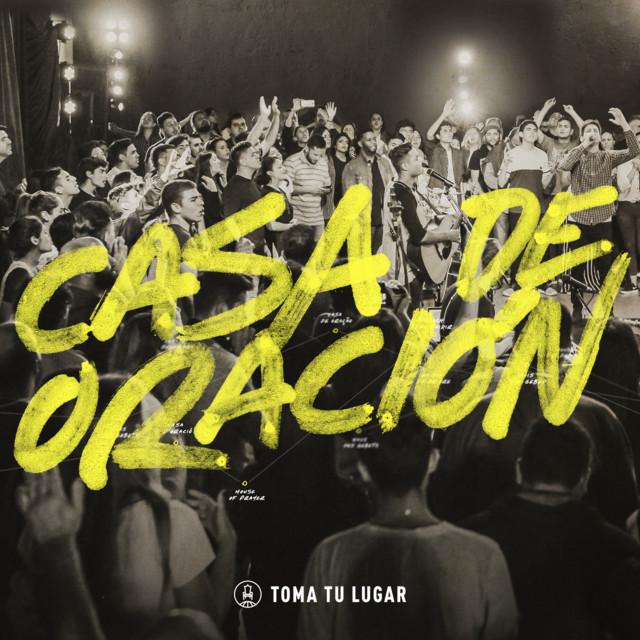 Casa De Oracion (Live)