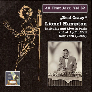 All that Jazz, Vol. 32