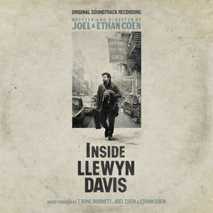 Marcus Mumford, Oscar Isaac Fare Thee Well (Dink's Song) cover