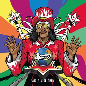 World Wide Funk album
