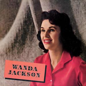 Wanda Jackson Day Dreamin' cover