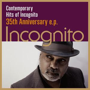 Contemporary Hits of Incognito~35th Anniversary