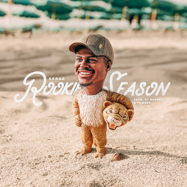 Rookie Season - EP