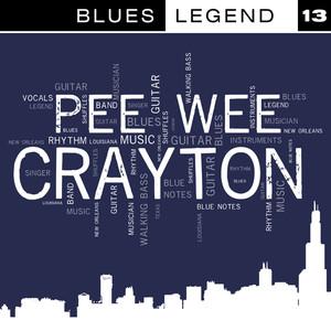 Blues Legend Vol. 13 album