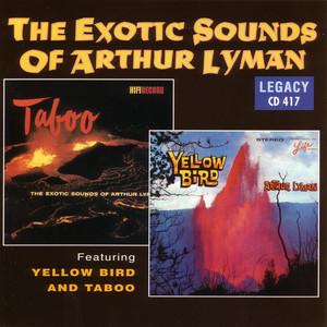 Exotic Sounds Of Arthur Lyman album