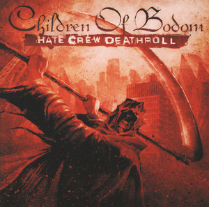 Children Of Bodom, Needled 24 / 7 på Spotify
