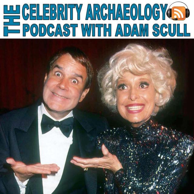 PODCAST EPISODE 44 - Cyndi Lauper, an episode from Adam