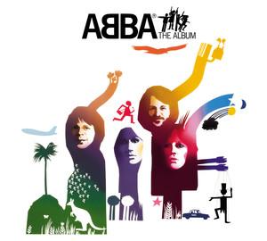 The Album Albumcover