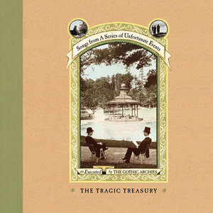 The Tragic Treasury - The Gothic Archies