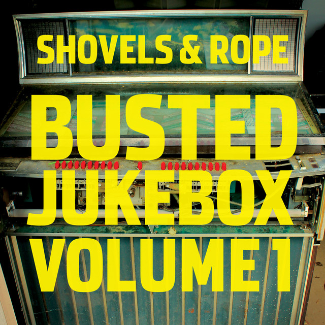 Busted Jukebox, Volume 1