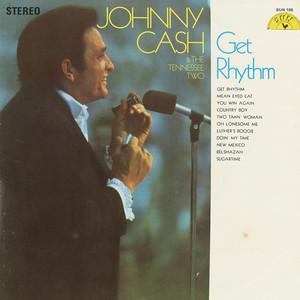 Get Rhythm album