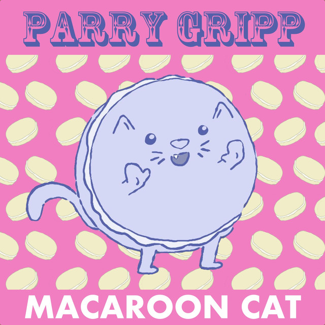 Macaroon Cat