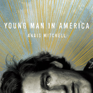 Young Man in America Albumcover