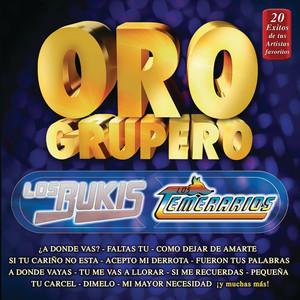 Oro Grupero album