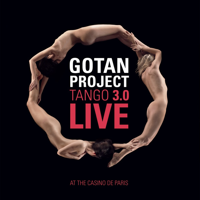 Tango 3.0 Live