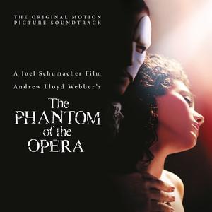 The Phantom Of The Opera (Original Motion Picture Soundtrack) album