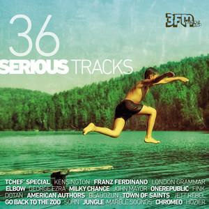 3FM - 36 Serious Tracks