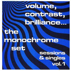 Volume, Contrast, Brilliance... album