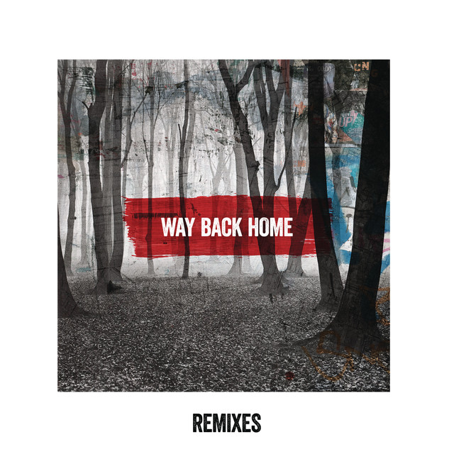 Way Back Home (Remixes)