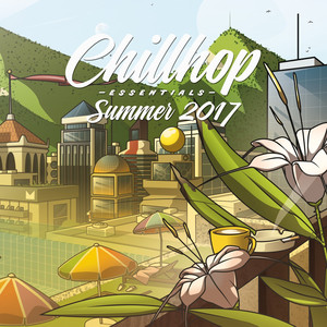 Chillhop Essentials Summer 2017