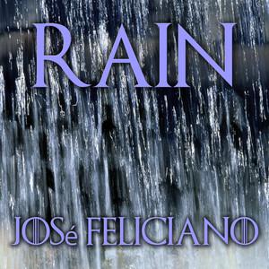 Rain Albumcover