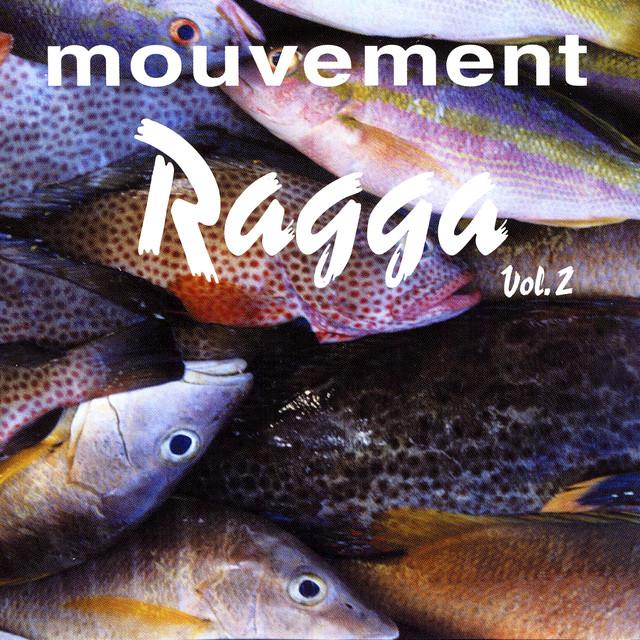 Various Artists Mouvement Ragga Vol. 2 album cover