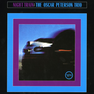 Night Train (Expanded Edition) album