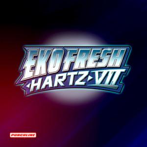 Hartz 7 (700 Bars)