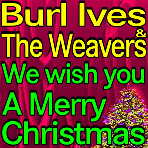 The Weavers Silver Bells cover