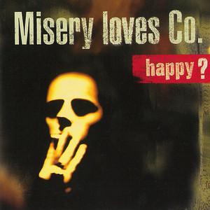 Happy? album