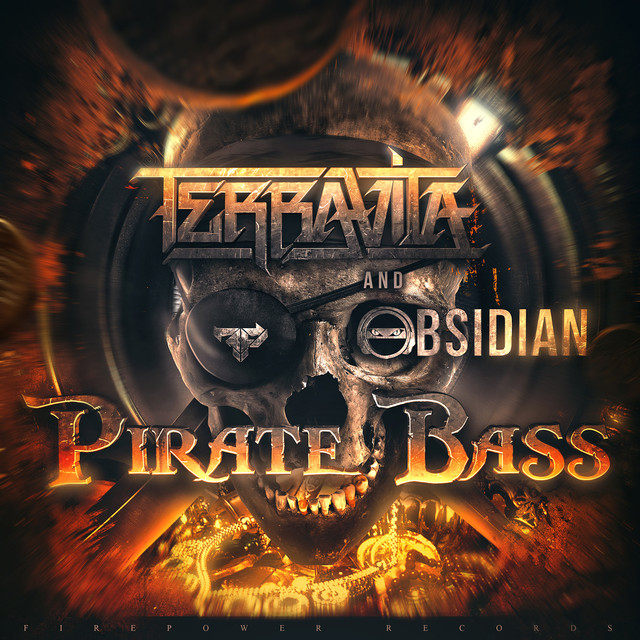 Pirate Bass