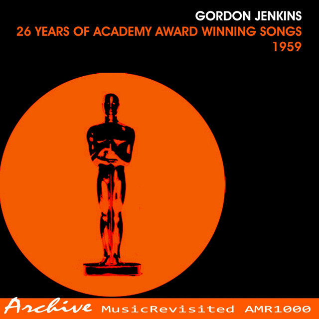 Zip A Dee Doo Dah, a song by Gordon Jenkins on Spotify