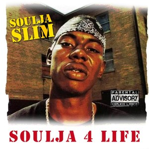 Soul J 4 Life Albumcover