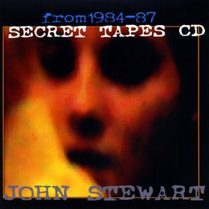 The Secret Tapes-1984-87 album