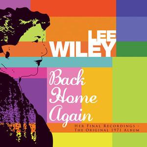 Back Home Again album