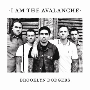Brooklyn Dodgers - Single