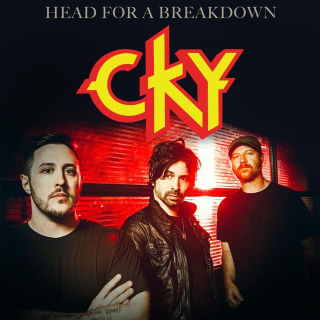 Head For a Breakdown