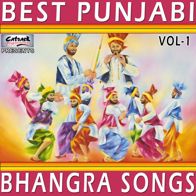Best Punjabi Bhangra Songs, Vol.1 By Various Artists On