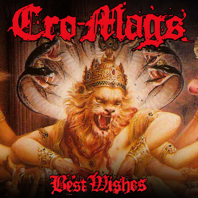 Crush the Demoniac, a song by Cro-Mags on Spotify