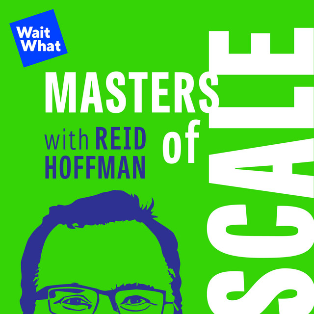 Bill Gates — How to accelerate history - Masters of Scale with Reid Hoffman