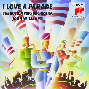 I Love a Parade album