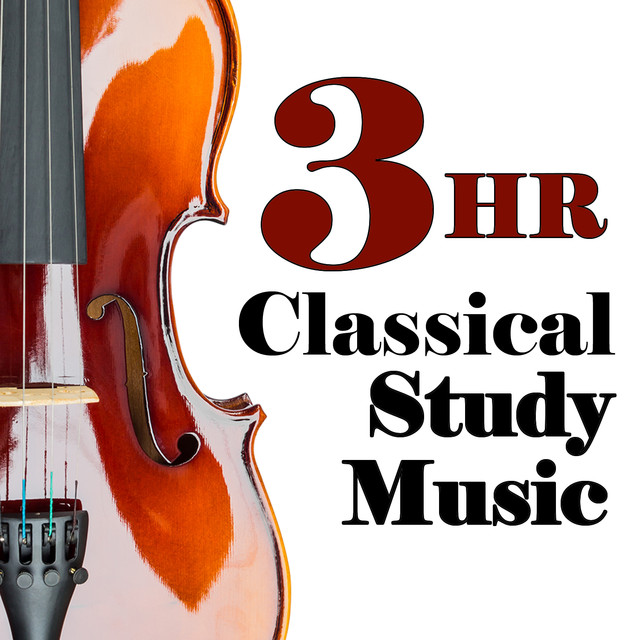Etude 3 Tristesse Chopin: 3 Hour Classical Study Music: Bach, Beethoven, Chopin
