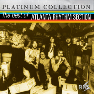 The Very Best of the Atlanta Rhythm Section album