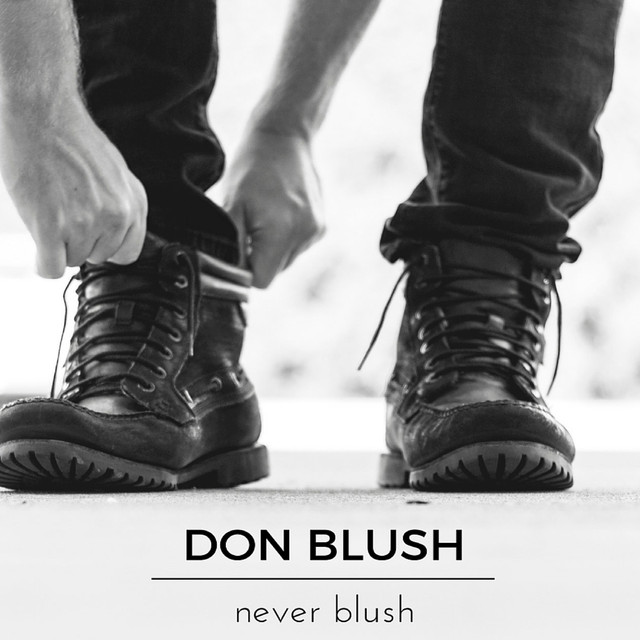 Never Blush