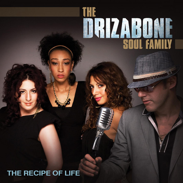 The Drizabone Soul Family tickets and 2018 tour dates