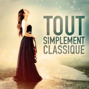 Tout simplement classique (40 airs de musique classique incontournables) Albumcover
