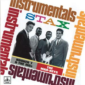 Stax Instrumentals album