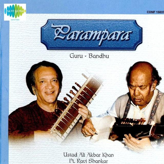 Parampara: Guru - Bandhu Albumcover