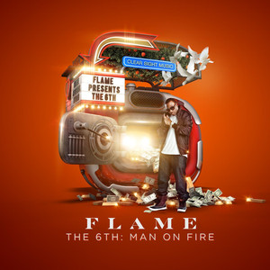 The 6th: Man on Fire album