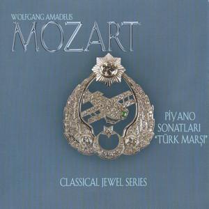 Mozart: Piyano Sonatları & Türk Marşı Albümü